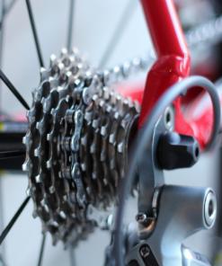 Gears / Drivetrain